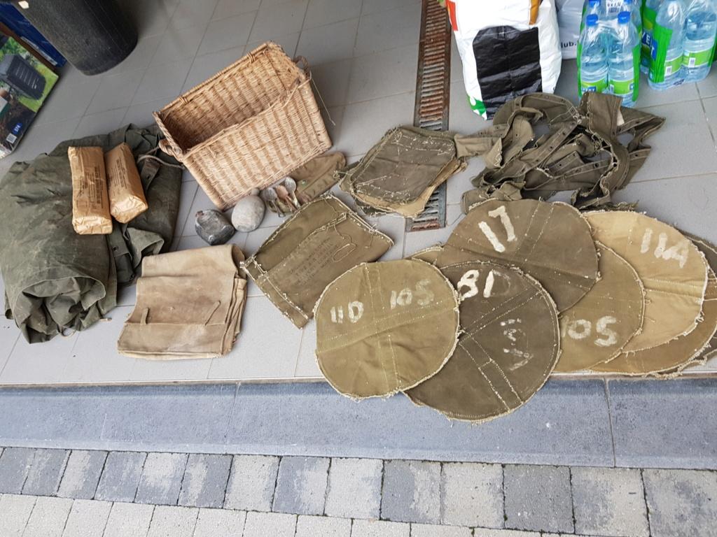 Une belle part de l'histoire de Bastogne encerclée... 20180917