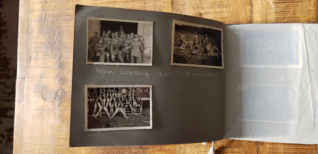 Album photo allemand avec 86 photos. 20200625