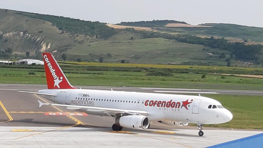 Aeroportul Targu Mures (Transilvania) - Iulie 2019 20190724