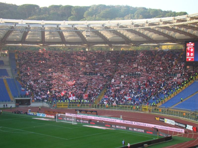 AS Roma 3-1 Bari ( 13ème journée ) - Page 8 0910ro11