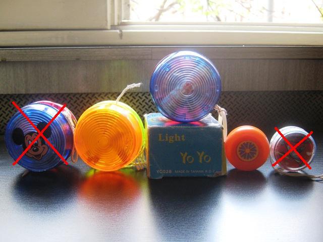 [VENDO] 25 Yoyo da Collezione (50 cents x Yoyo!) Immagi14