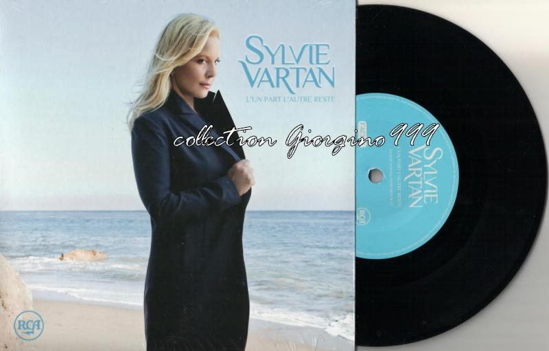 Vos derniers achats ( dvd, cd,livres etc...) - Page 3 Sylvie11