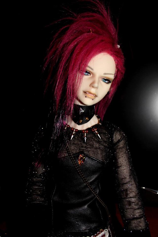 (VEND)Dollleave, IOS, SOOM, Resinsoul... Arang10