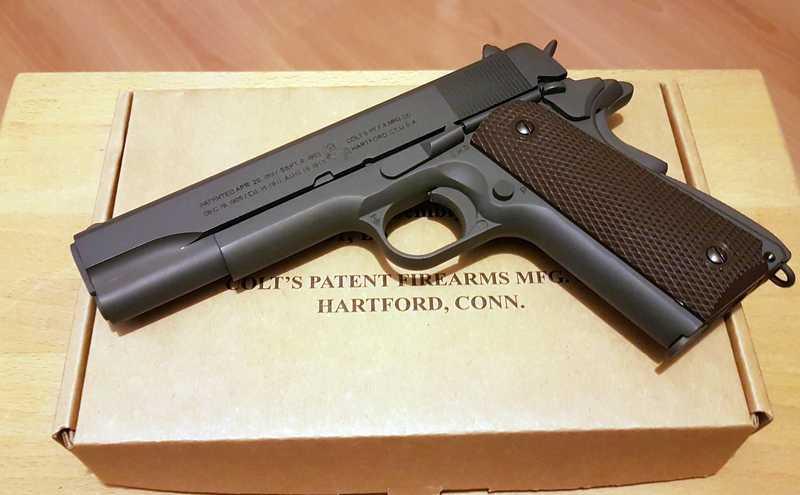 Meilleure réplique airsoft tout métal de Colt 1911 A1 ? 1911_k10