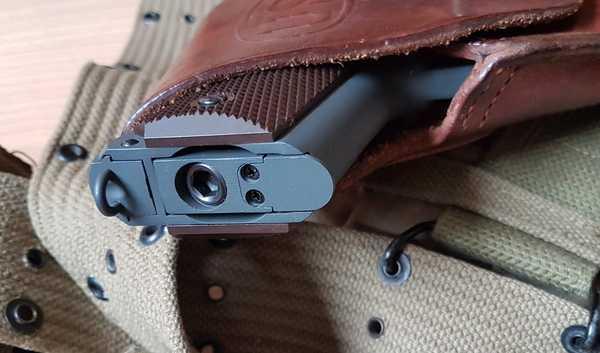 Meilleure réplique airsoft tout métal de Colt 1911 A1 ? - Page 2 20210211
