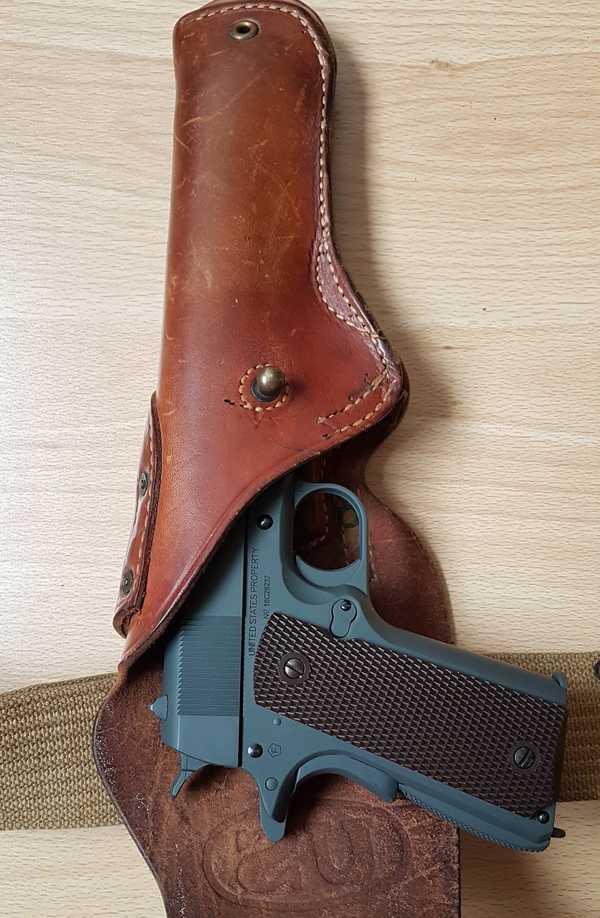 Meilleure réplique airsoft tout métal de Colt 1911 A1 ? - Page 2 Boyt-w11