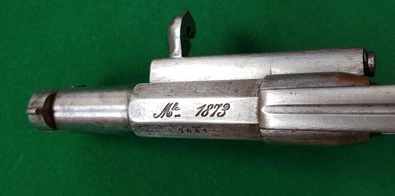 Revolver 1873 Marine deuxième commande ? Cd187312