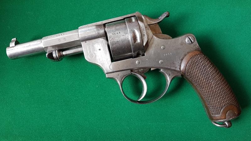 Revolver 1873 Marine deuxième commande ? Cd187315