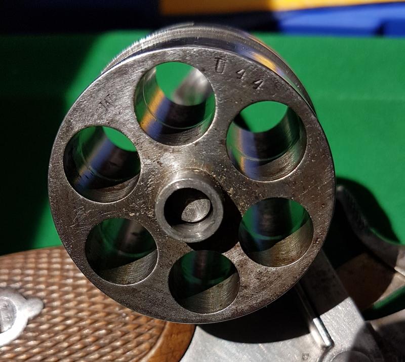 Revolver 1873 Marine deuxième commande ? Cd187316