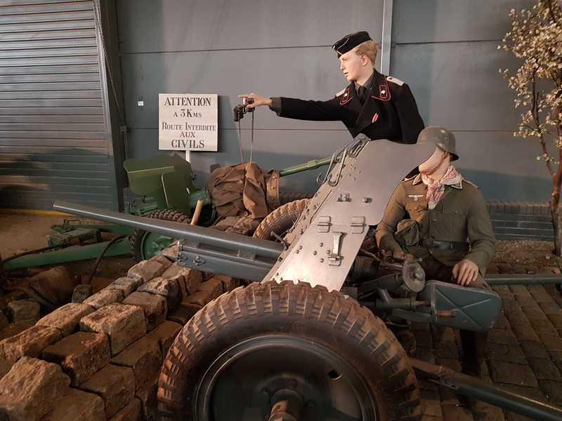 Les canons de Gruissan (R Bosc) à vendre Pak3710