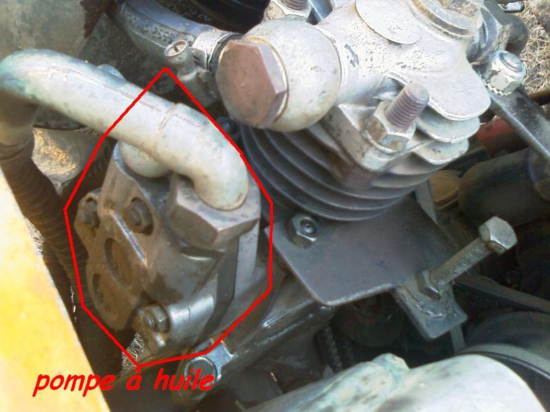 equipement benne basculante u421 112