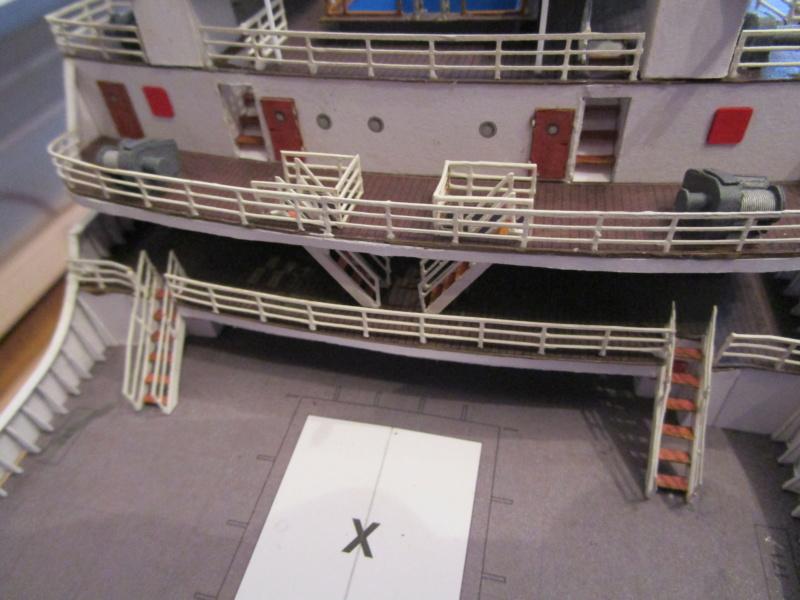 Frachtschiff Cap San Diego 1:200 gebaut von Lothar - Seite 3 13810