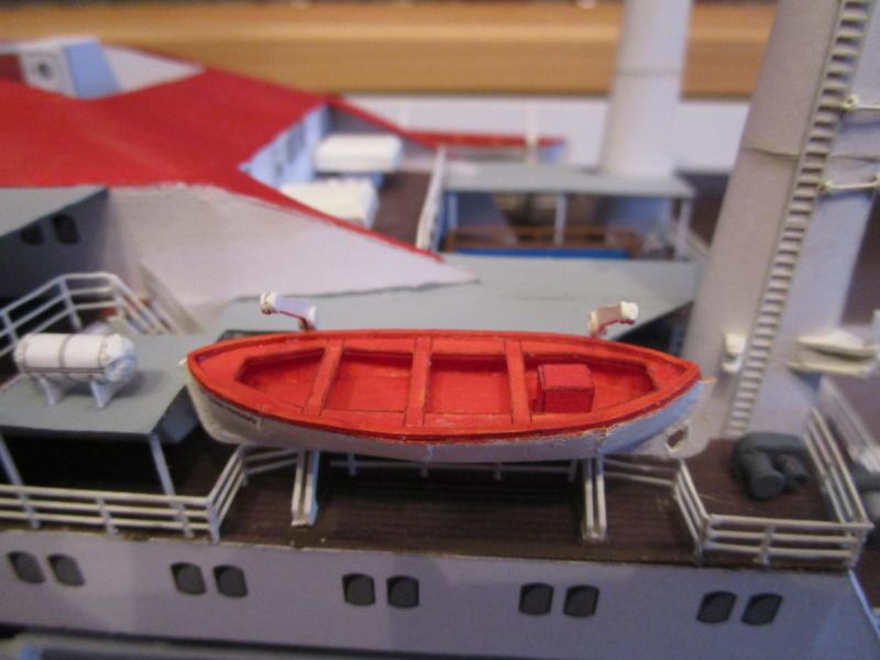 Frachtschiff Cap San Diego 1:200 gebaut von Lothar - Seite 3 16010