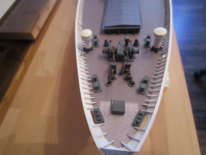 Frachtschiff Cap San Diego 1:200 gebaut von Lothar - Seite 4 19210