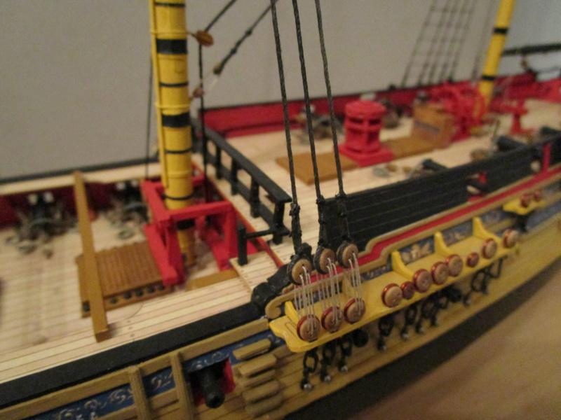 HMS Mercury von Shipyard  gebaut von Lothar - Seite 7 33110