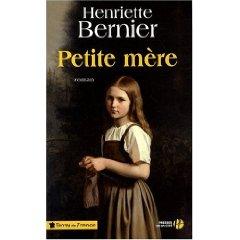 [Bernier, Henriette] Petite mère Petite10