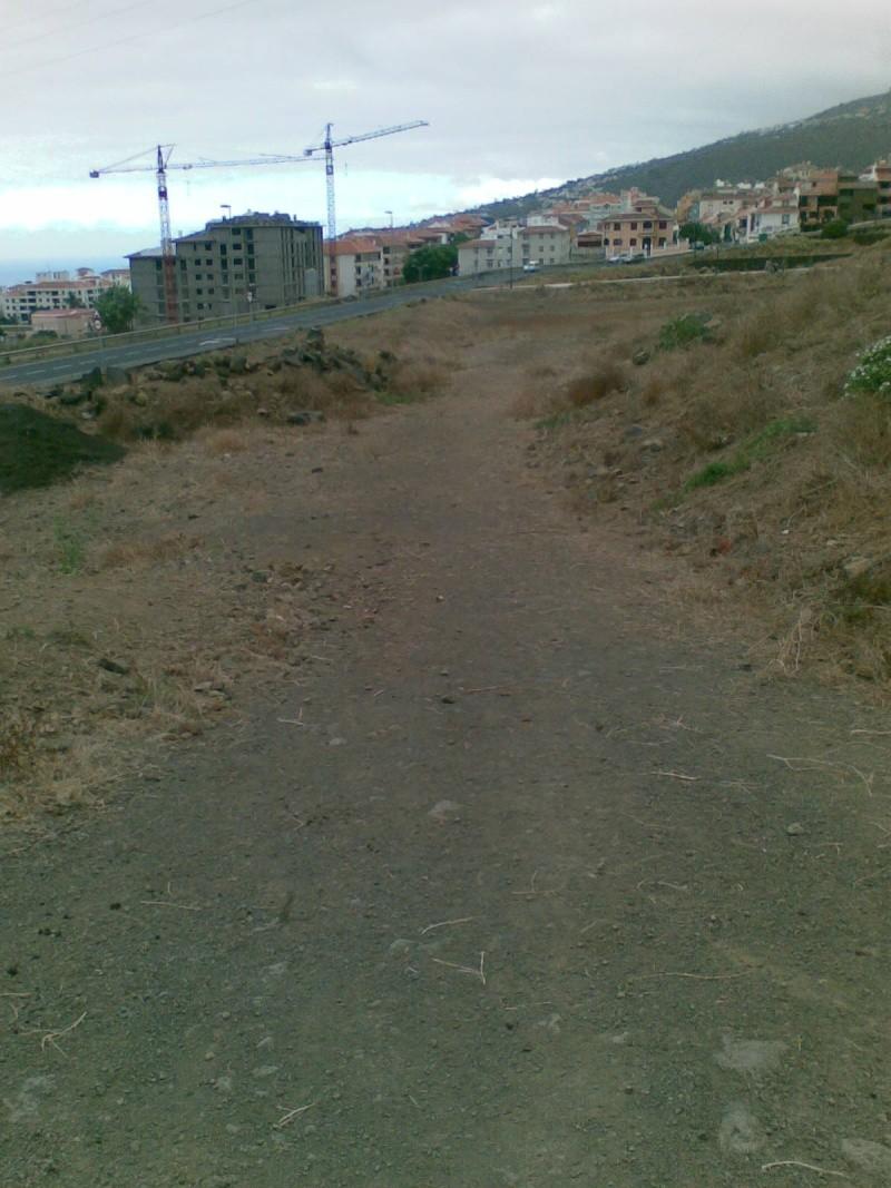 Circuito de quads abandonado St-de-10