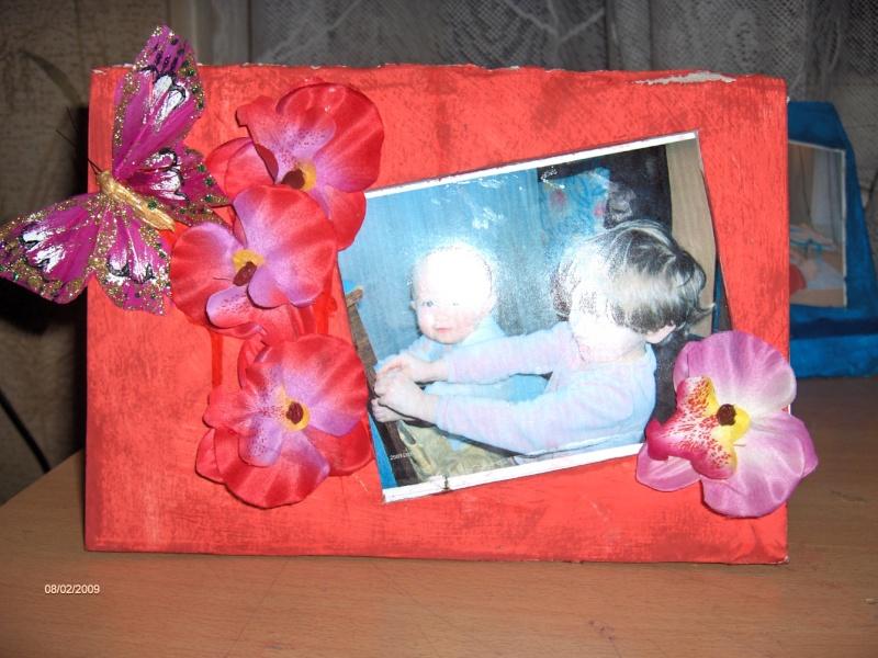 les creations de mes enfants armand et lea Hpim2710