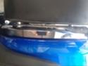 900 VN - Fixation sissy bar et sacoche sur VN 900  20200913