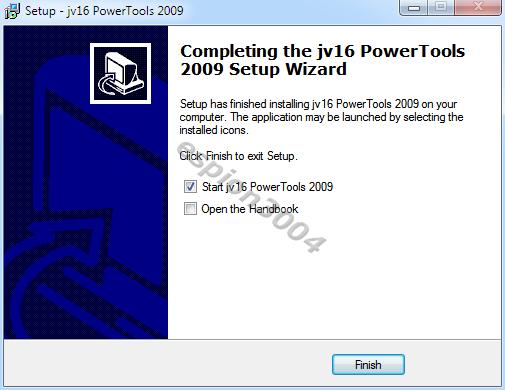 Téléchargez jv16 PowerTools 2009 avec licence gratuitement pour tous ! 01-12-12