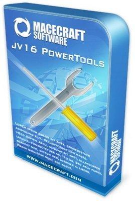 Téléchargez jv16 PowerTools 2009 avec licence gratuitement pour tous ! 12556210