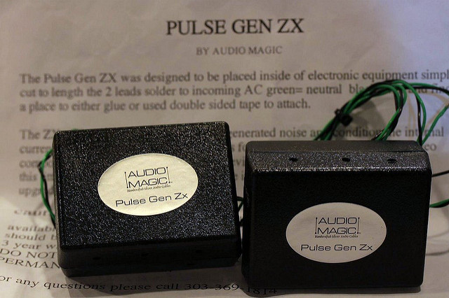 Audio Magic Pulse Gen ZX Pulseg17