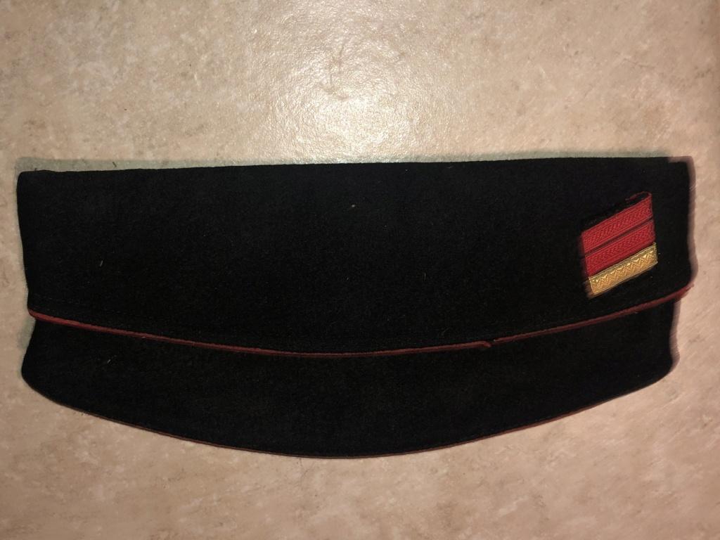 Suite uniformes français  00c51810