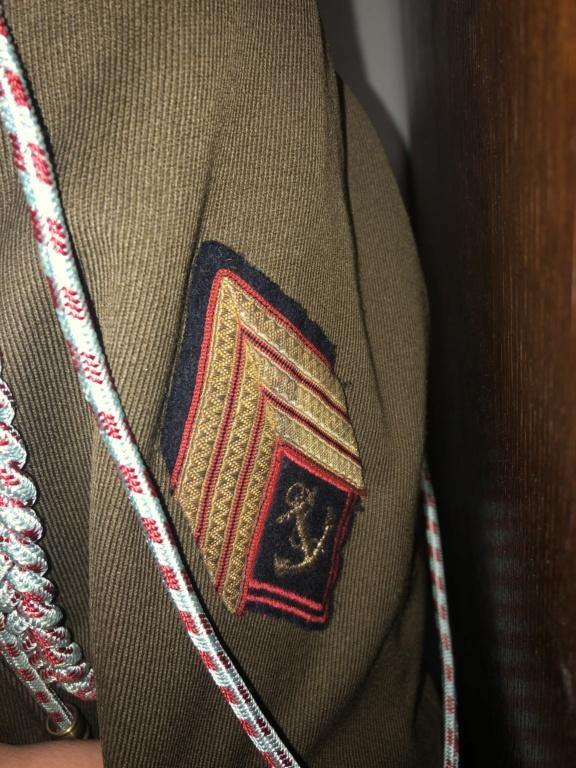 Suite uniformes français  28b62c10