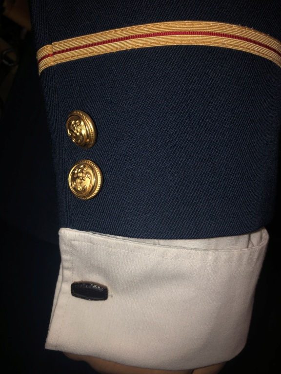 Suite uniformes français  29a85910