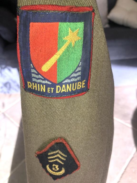 Uniforme français  356f2e10