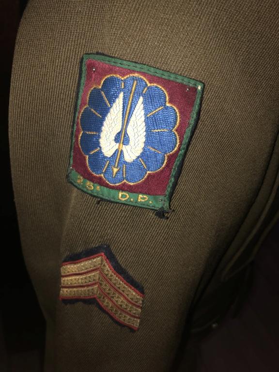 Suite uniformes français  3f20f810
