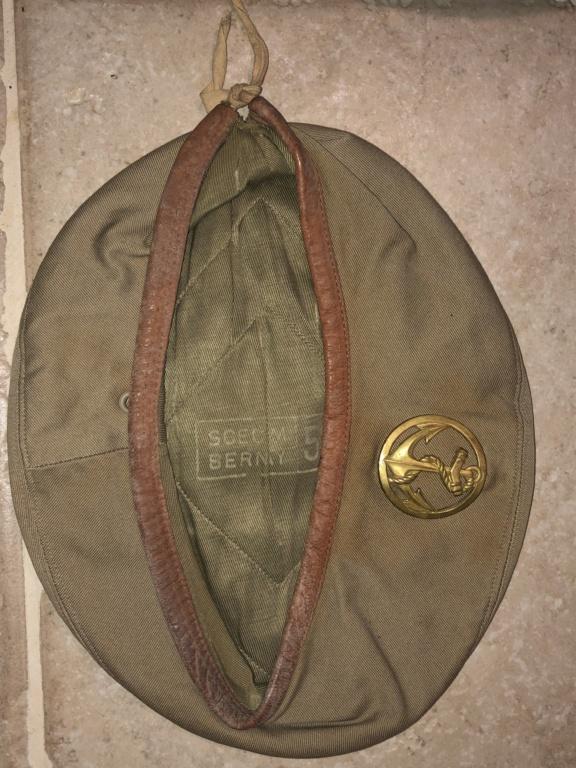 Suite uniformes français  50d8b210