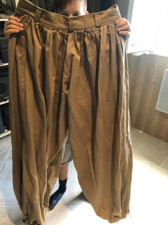 Pantalon français  69758d10