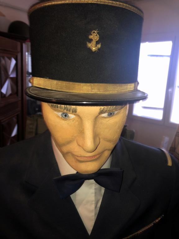 Suite uniformes français  Fbb38110
