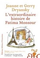 [Dryansky, Joanne et Gerry] L'extraordinaire histoire de Fatima Monsour 416-2011