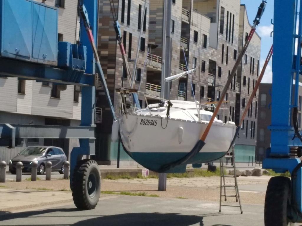 Mise à l'eau Dunkerque et grutage Receiv10