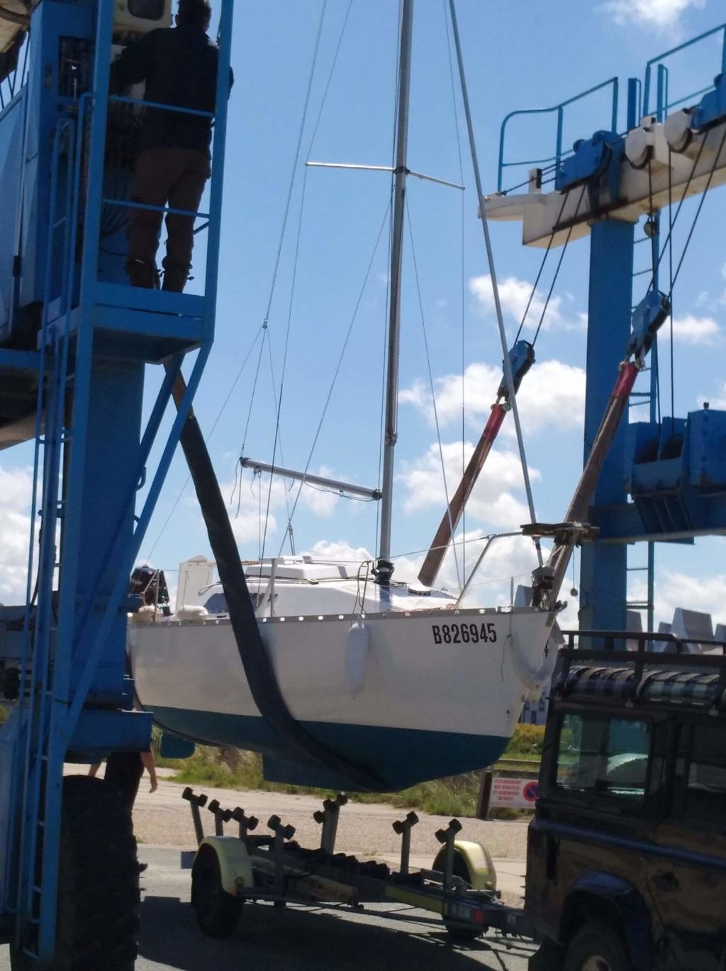 Mise à l'eau Dunkerque et grutage Receiv11