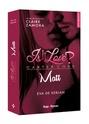 Mes lectures au fil des mois Matt10