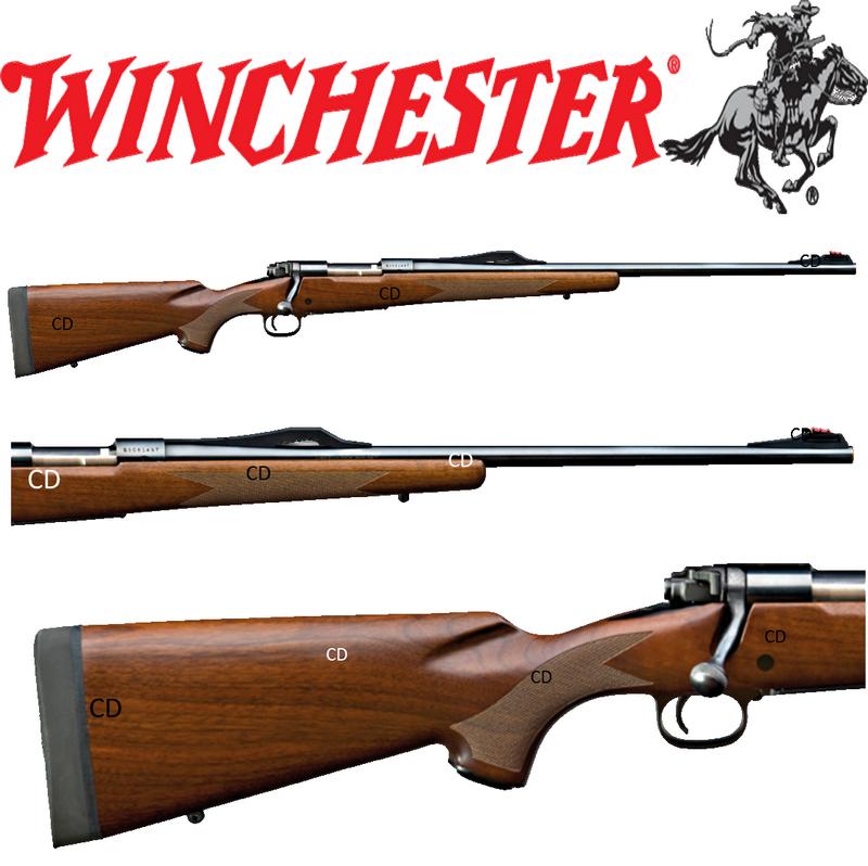 projet winchester 70 usmc replica - Page 2 M70-cl10