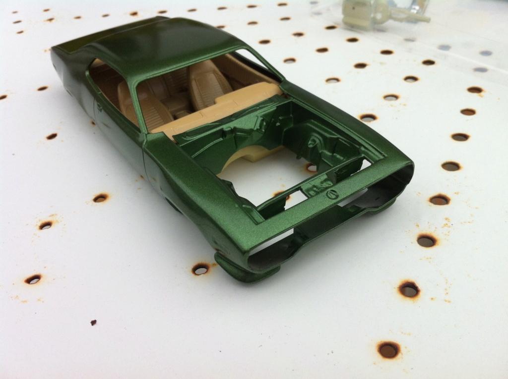 "Plymouth GTX 1971 ""Amber Sherwood Poly"" Img_2317"