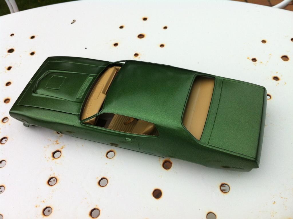 "Plymouth GTX 1971 ""Amber Sherwood Poly"" Img_2319"