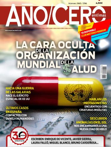 Revista Año Cero JUlio 2020 Azo_ce10