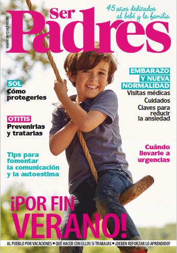 Revista Ser Padres Julio 2020 Ser_ps10
