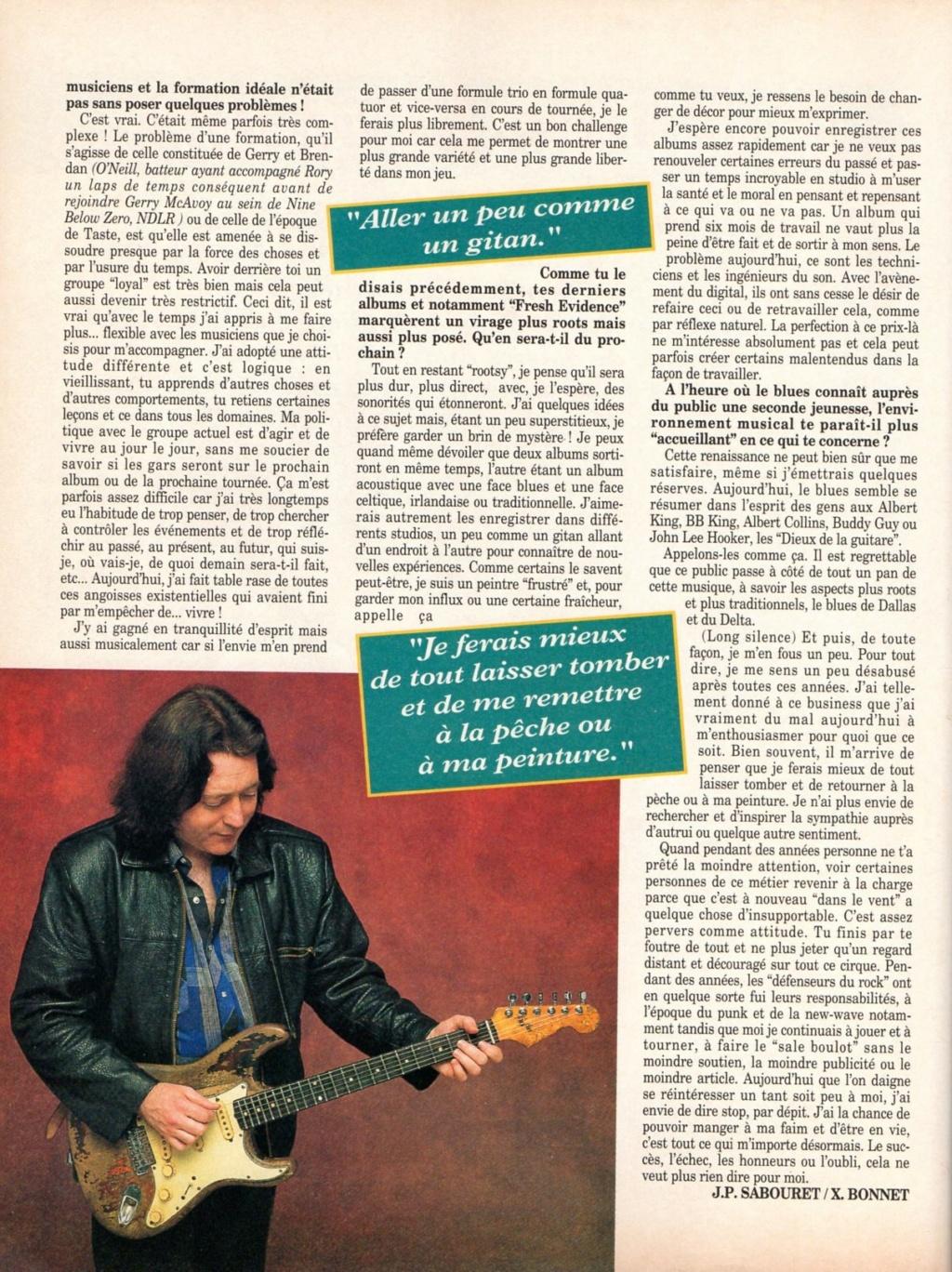 Rory dans les revues et les mags - Page 22 Rory_g13