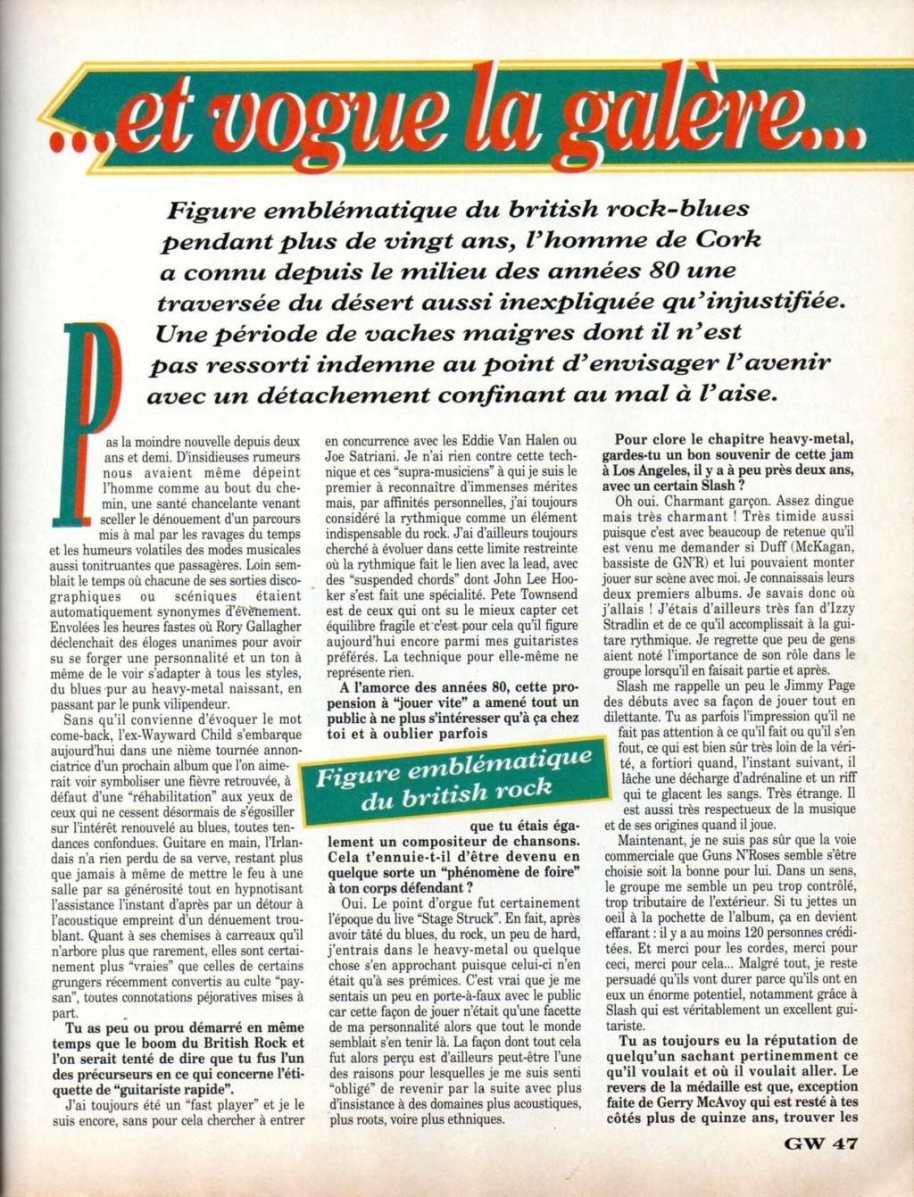 Rory dans les revues et les mags - Page 22 Rory_g14