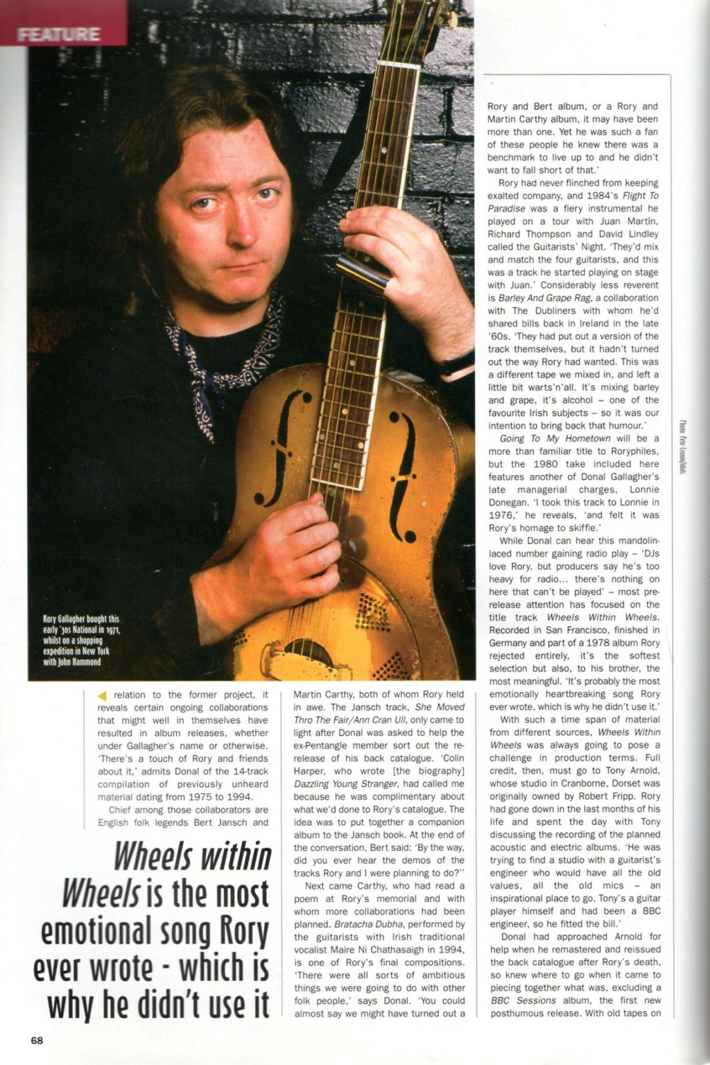 Rory dans les revues et les mags - Page 23 Rory_g16
