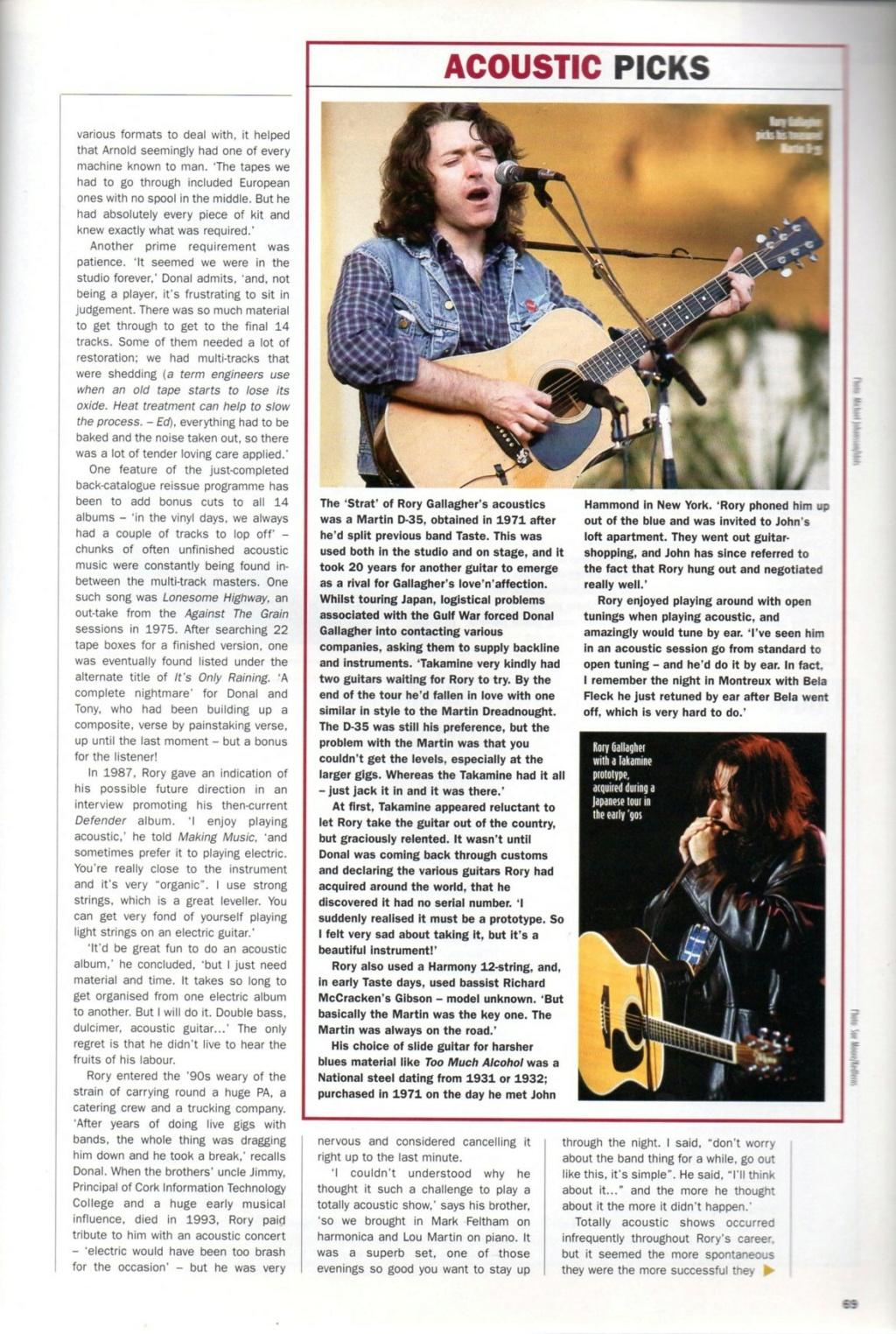 Rory dans les revues et les mags - Page 23 Rory_g17
