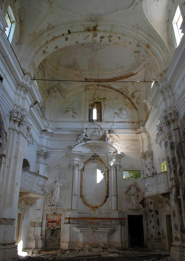 LA CHIESA - Gara Flashback 2 - Agosto 2019  Chiesa10