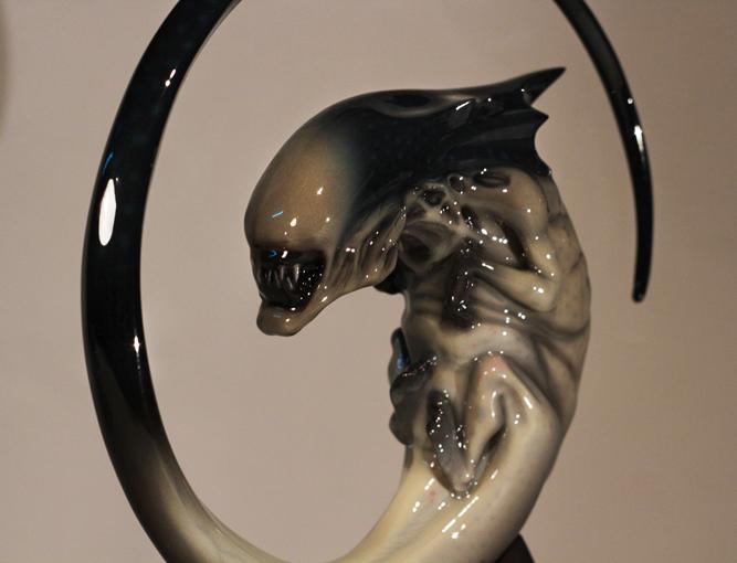Alien Queen Foetus 1:1 - Page 2 511