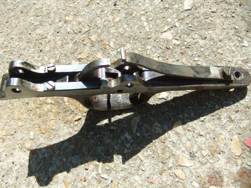 """Remington """"Rolling Block"""" avec 2 détentes Dscf2022"""